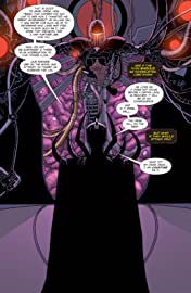 The Amory Wars: In Keeping Secrets of Silent Earth 3 #10 (of 12)