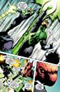click for super-sized previews of Green Lantern Corps: Recharge #5