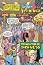 click for super-sized previews of Archie Marries Veronica #4