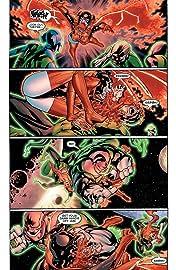 Green Lantern: Emerald Warriors #5