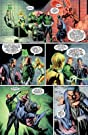 click for super-sized previews of Green Lantern: Emerald Warriors #4