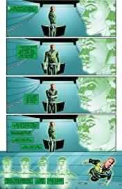 Green Lantern: Emerald Warriors #2