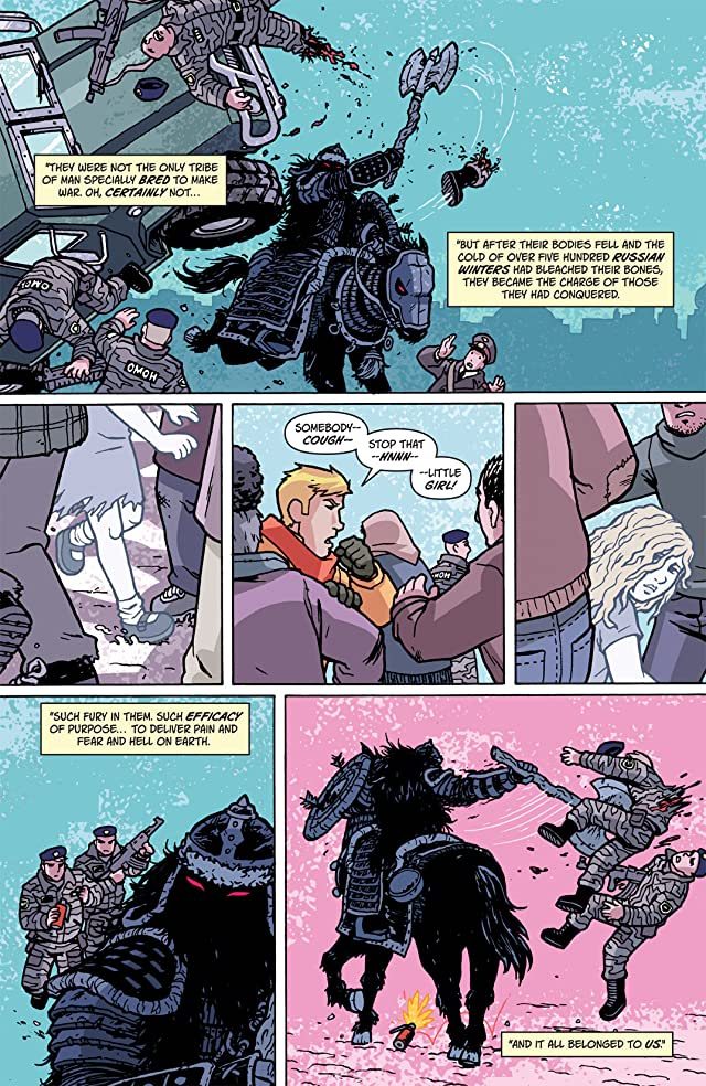 click for super-sized previews of Ghost Projekt #4