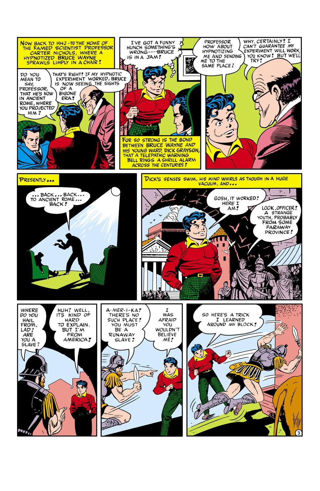Batman (1940-2011) #24