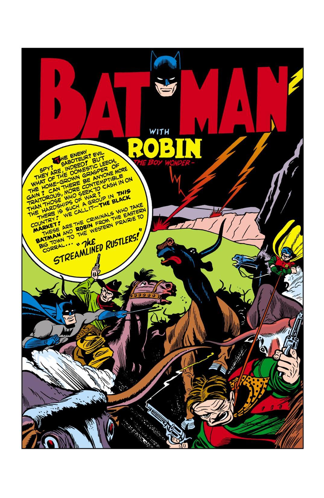 Batman (1940-2011) #21