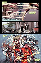 Flashpoint #1 (of 5)