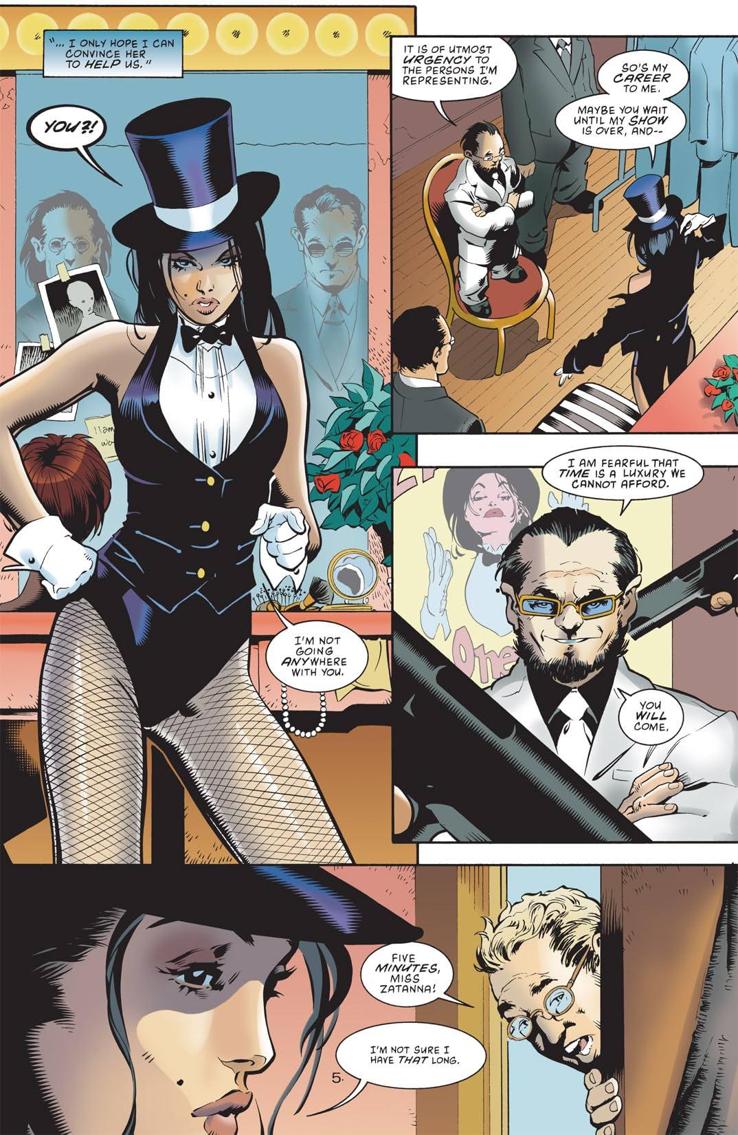 Sins of Youth: Batboy and Robin #1