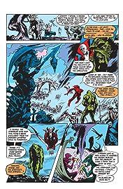 Swamp Thing (1982-1996) #50