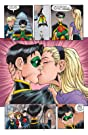 click for super-sized previews of Young Justice (1998-2003) #17