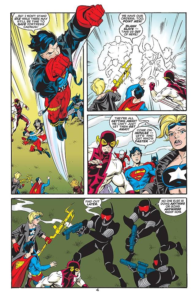Superboy (1994-2002) #74