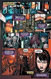 Executive Assistant: Iris #3