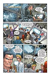 X-Men: First Class II #6