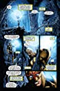 click for super-sized previews of Nova (2007-2010) #8