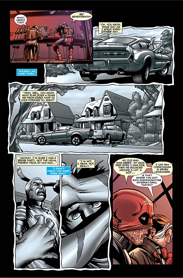 click for super-sized previews of Cable & Deadpool #19