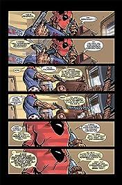 Cable & Deadpool #20