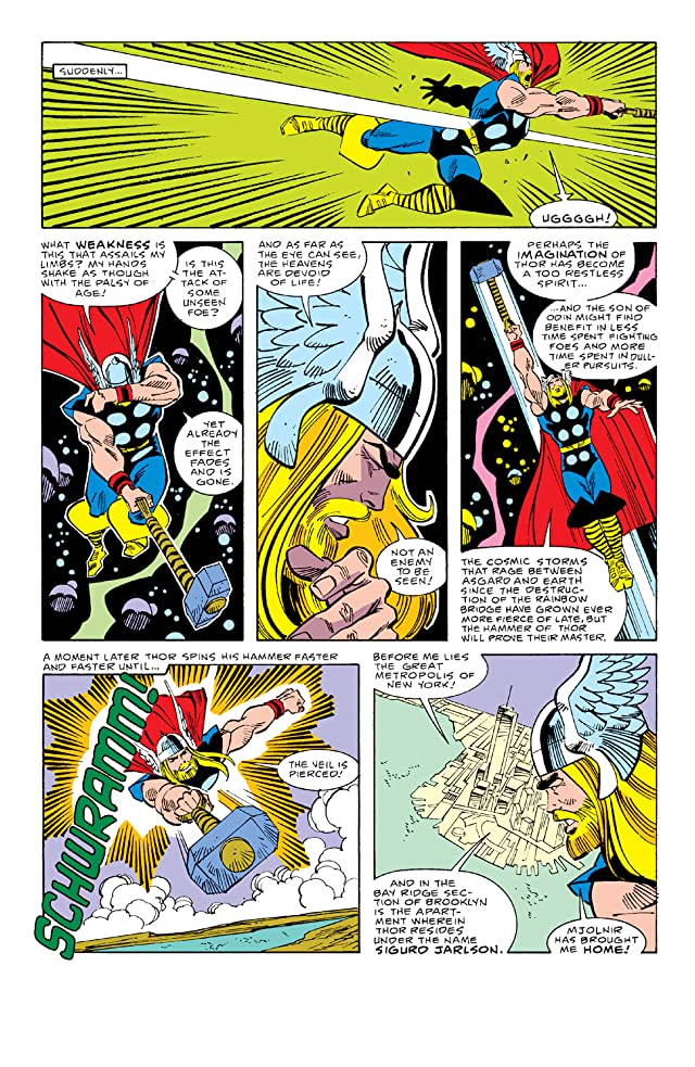 click for super-sized previews of Thor (1966-1996) #373
