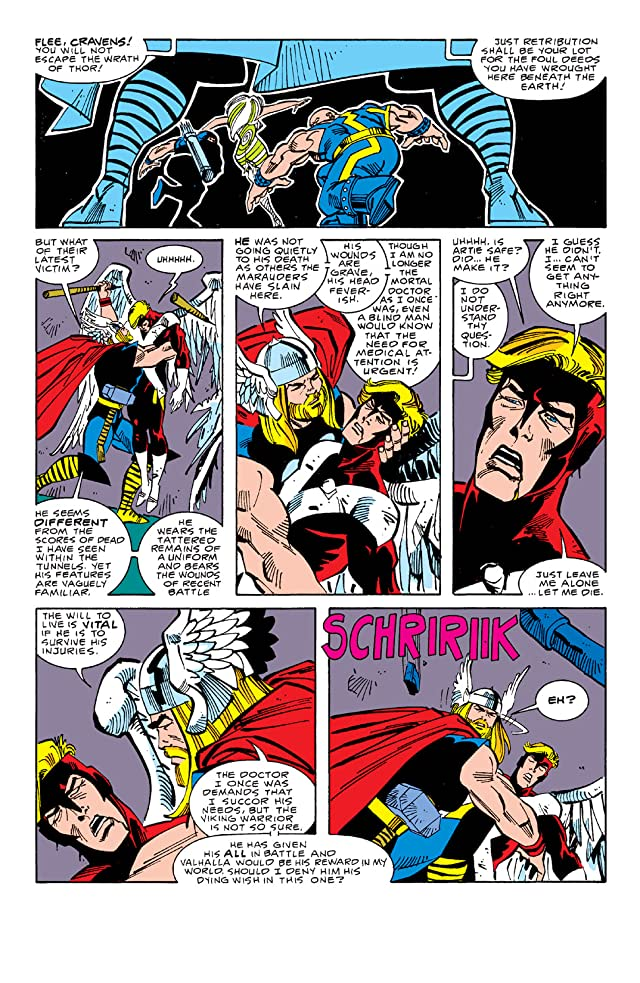 click for super-sized previews of Thor (1966-1996) #374