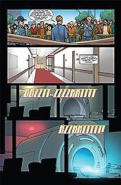 Stan Lee's Soldier Zero #5