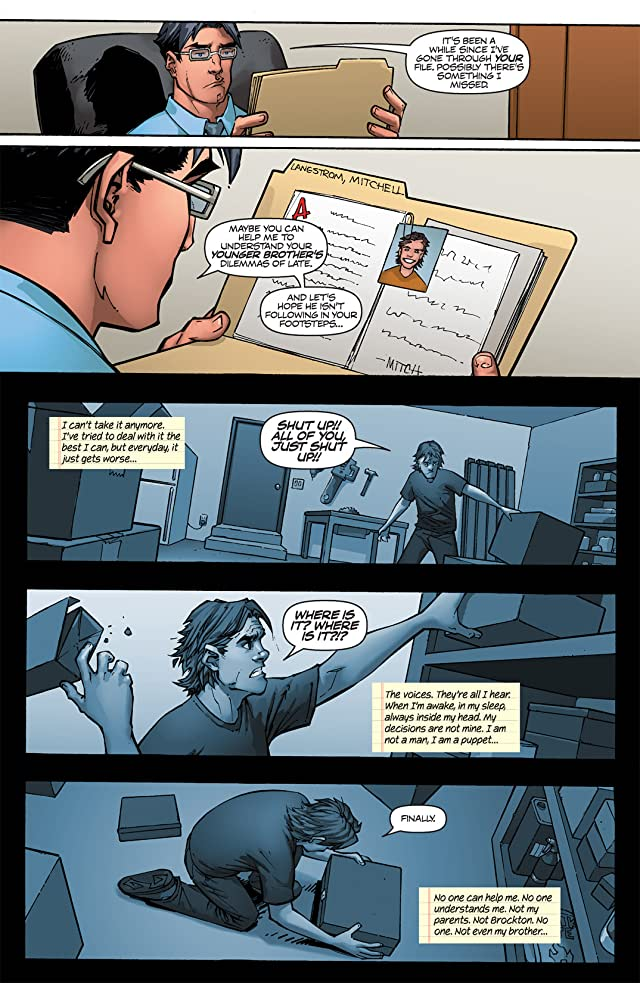 click for super-sized previews of Shrugged #5
