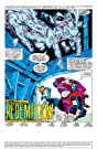 click for super-sized previews of X-Factor (1986-1998) #11
