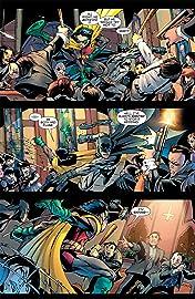Batman and Robin (2009-2011) #17