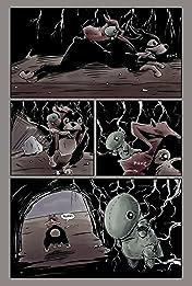 Lilith Dark #5