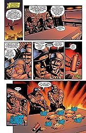 Hawkman (2002-2006) #33