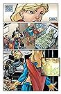 Supergirl (2005-2011) #27