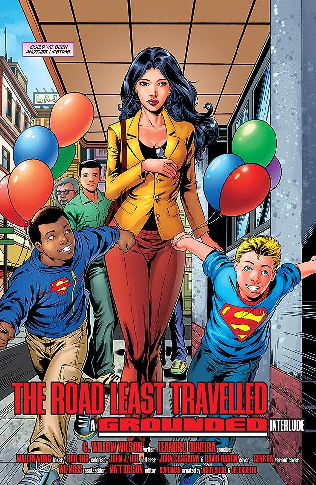 Superman (1939-2011) #704