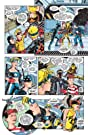 click for super-sized previews of Sins of Youth: Starwoman & The JSA Jr.
