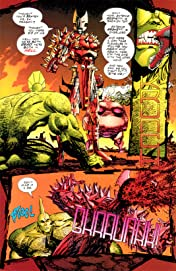 Savage Dragon #31