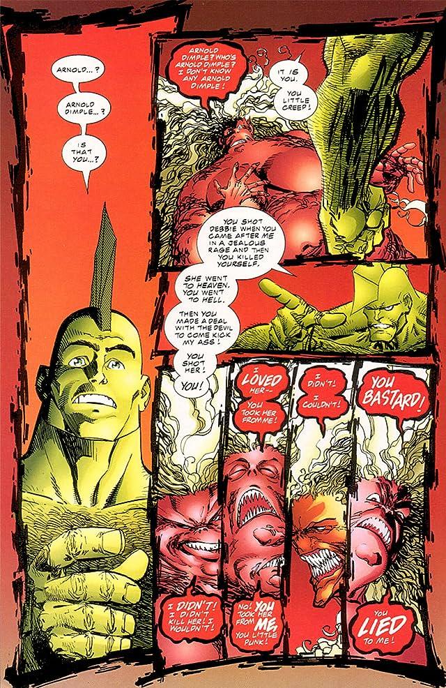 Savage Dragon #31