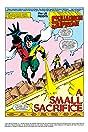 click for super-sized previews of Squadron Supreme #2