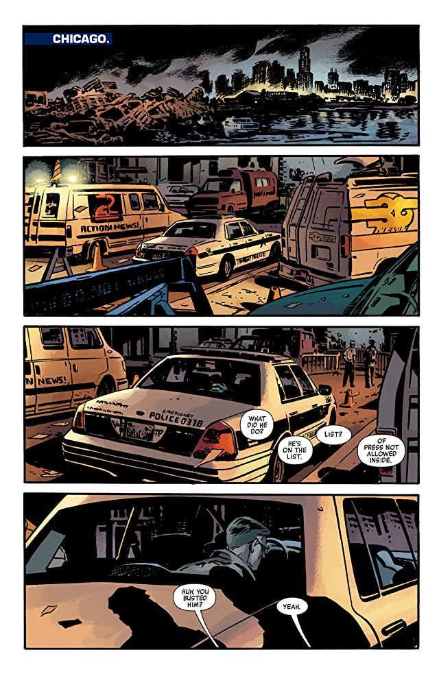 click for super-sized previews of Siege: Embedded #1