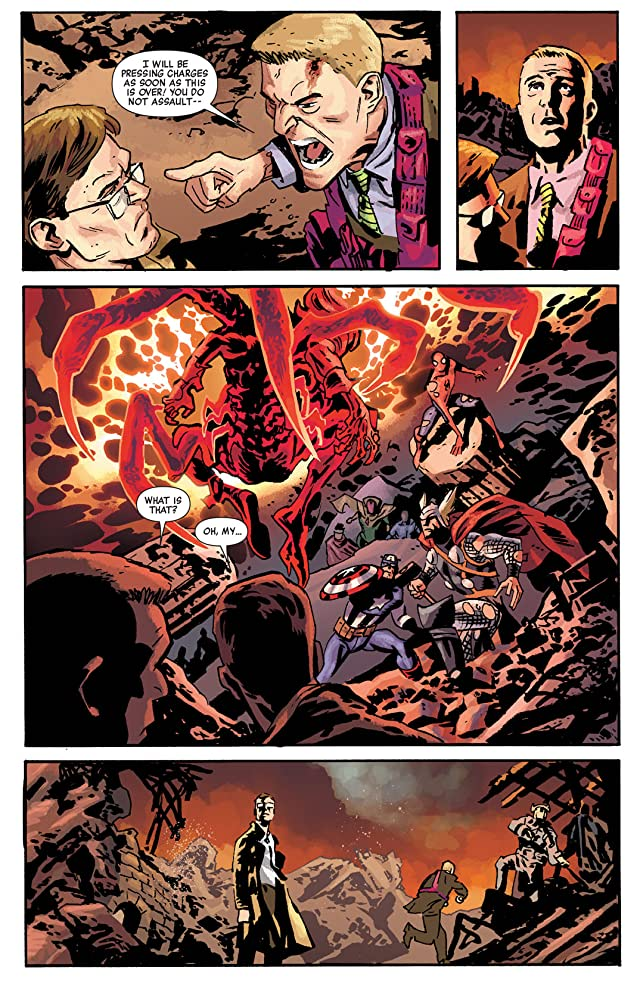 click for super-sized previews of Siege: Embedded #4