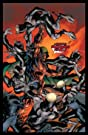 click for super-sized previews of Fantastic Four (1998-2012) #537