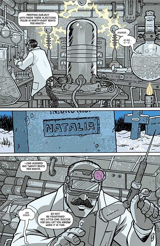 click for super-sized previews of Ghost Projekt #5