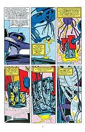 Transformers: Classics #10