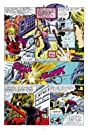 click for super-sized previews of Transformers: Classics #11