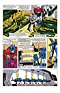 click for super-sized previews of Transformers: Classics #14