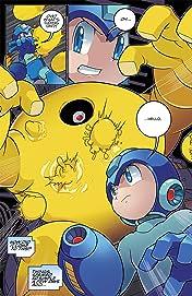 Mega Man #1