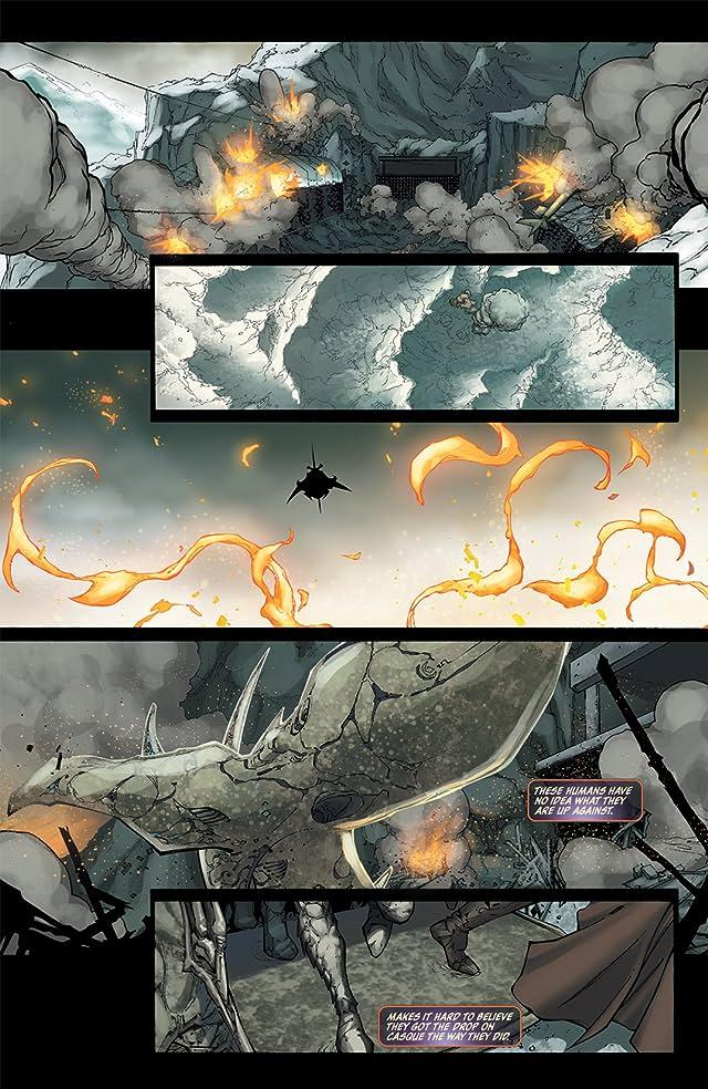 Fathom: Dawn of War #2