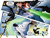 Justice League Beyond 2.0 (2013-2014) #22