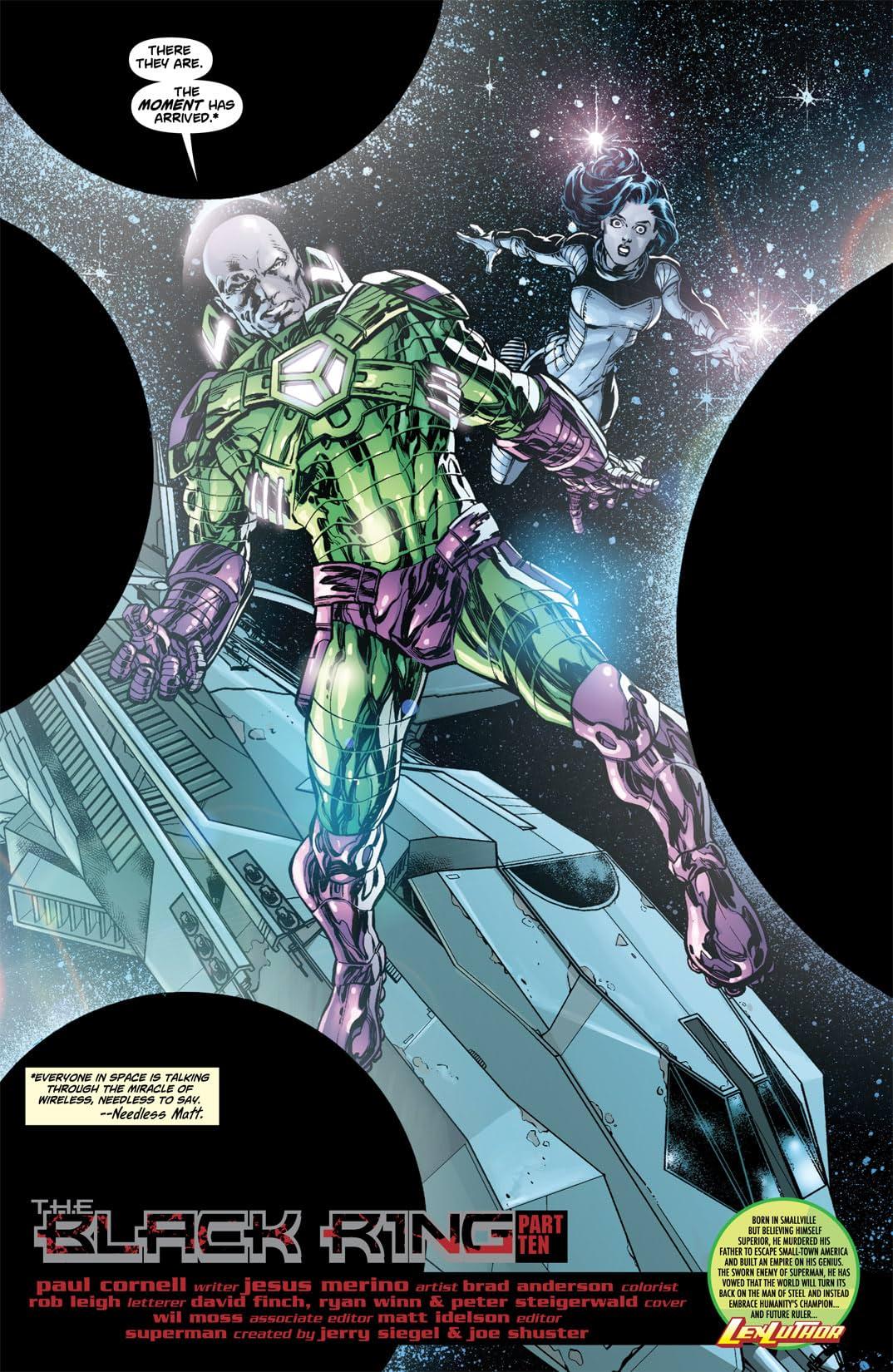 Action Comics (1938-2011) #899