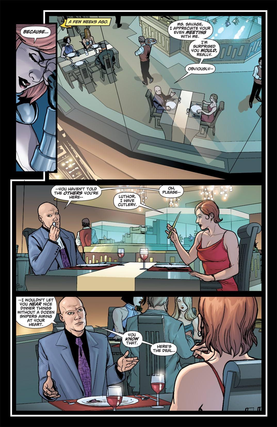 Action Comics (1938-2011) #896