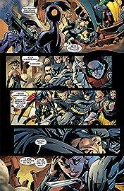 Batman and Robin (2009-2011) #18