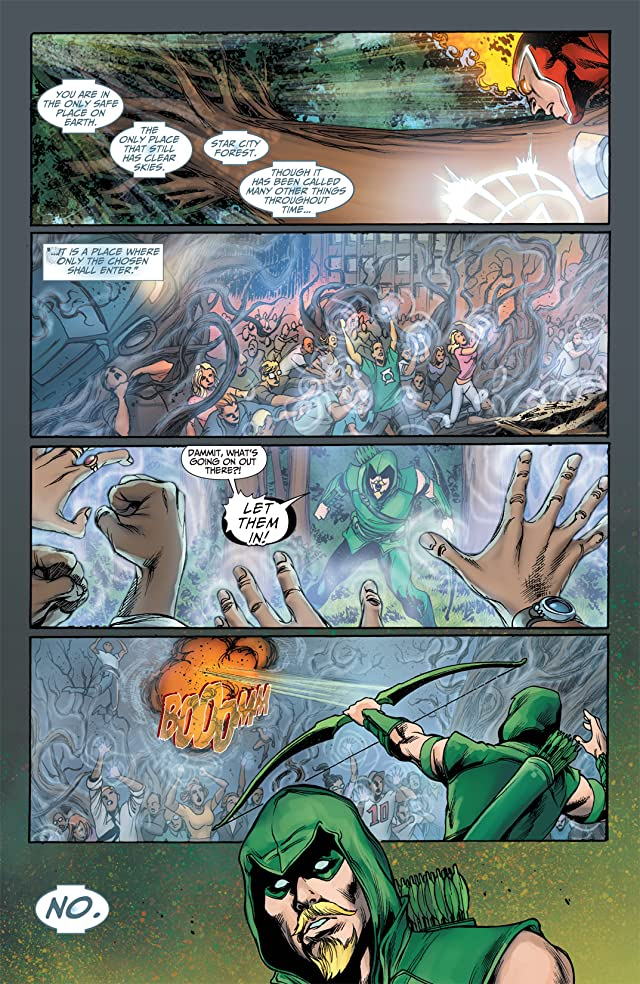 click for super-sized previews of Brightest Day #23