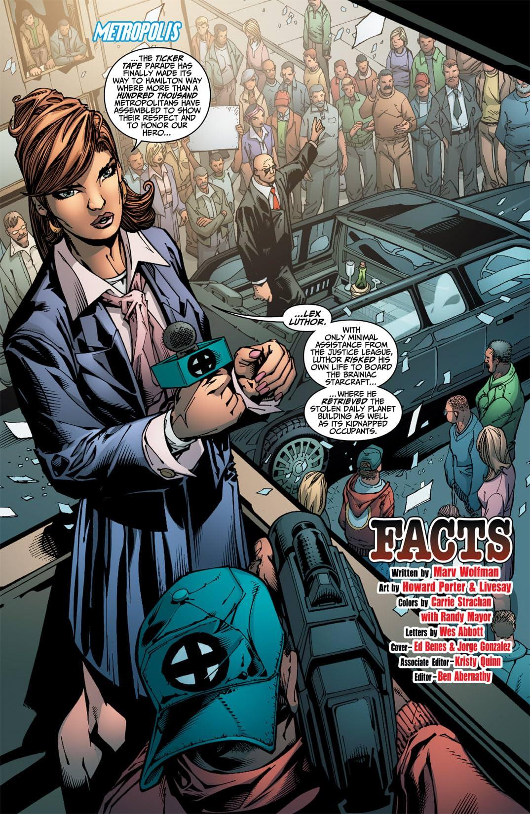 DC Universe Online Legends #10