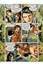 click for super-sized previews of Fables #63