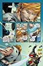 Secret Six (2006) #3 (of 6)